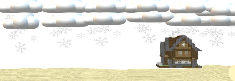 ձմեռ Գյումրիում